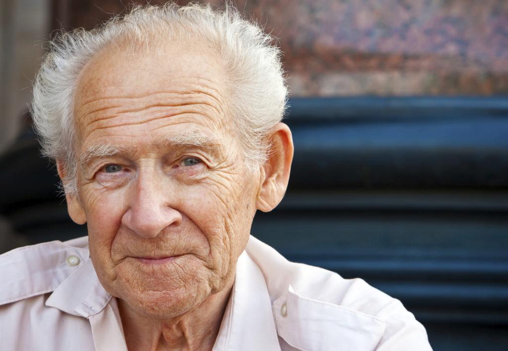 Battling the Aging Brain